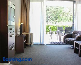 Appartementen Bad Boekelo - Enschede - Huiskamer