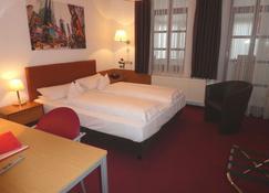 Hotel Columbus - Bremerhaven - Bedroom