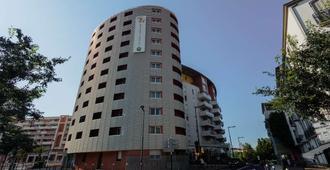 Appart-Hôtel Mer & Golf City Perpignan Centre - Perpiñán