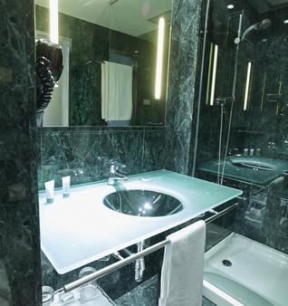 貝拉瑪麗酒店 - 巴塞隆拿 - 巴塞隆納 - 浴室