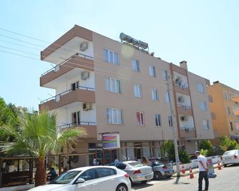 Ahmeda Apart Hotel - Sarimşakli - Edificio