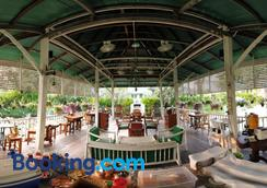 班鑾哈恩酒店 - 大城 - 大城 - 餐廳