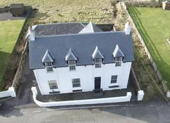 Clachandubh House - Oban - Building