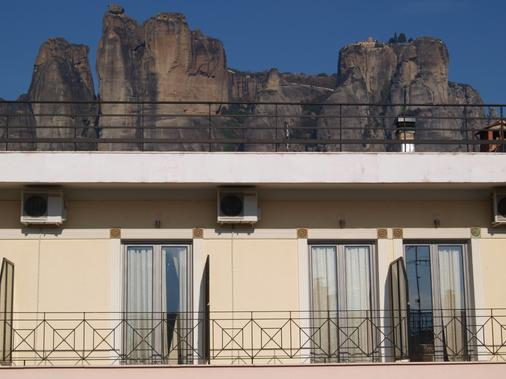 國王酒店 - 卡蘭帕卡 - 卡蘭巴卡 - 室外景