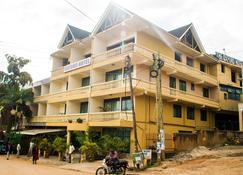 Oxford Royal Hotel - Mbarara - Bygning