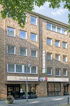 Hotel An der Philharmonie - Cologne - Building