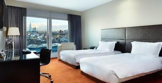 Park Plaza Westminster Bridge London - London - Schlafzimmer