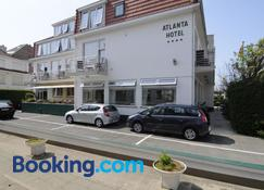 Hotel Atlanta Knokke - Knokke Heist - Building