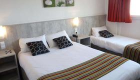 Brit Hotel Bosquet - Καρκασσόν - Κρεβατοκάμαρα