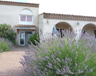 Brit Hotel Bosquet - Carcassonne - Building