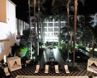Hotel La Tour Hassan Palace - Рабат - Pool