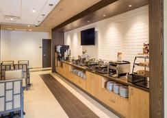 Best Western Plus Franciscan Square Inn & Suites Steubenville - Steubenville - Restaurant