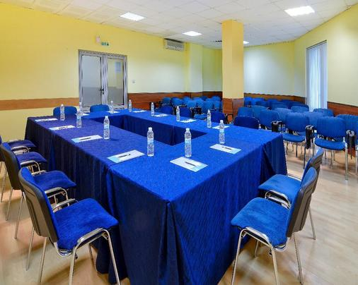 Aqua Hotel Burgas - Burgas - Meeting room