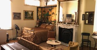Trade Winds Bed and Breakfast - Philadelphia - Bedroom