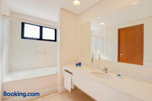 Blue Tree Premium Londrina - Londrina - Bathroom