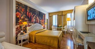 Hotel Al Vivit - Venecia - Habitación
