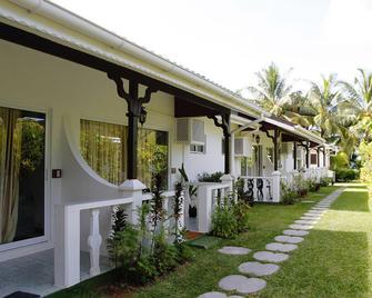 Le Relax Beach Resort - Grand'Anse Praslin