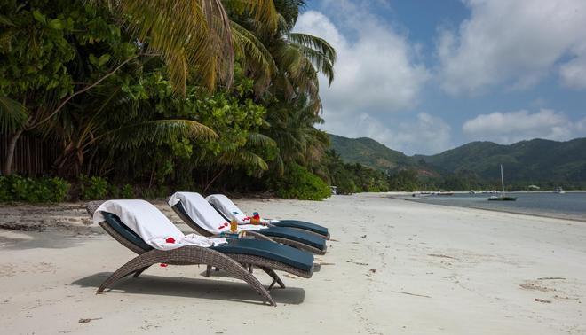Le Relax Beach Resort - Grand'Anse Praslin - Ranta