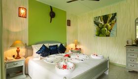 Le Relax Beach Resort - Гранд Анс Праслин - Спальня