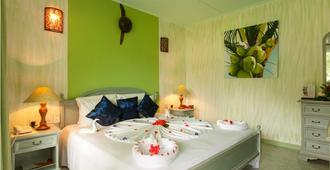 Le Relax Beach Resort - Grand'Anse Praslin