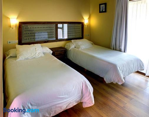Coviella Hotel Rural - Cangas de Onís - Phòng ngủ