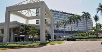 Renaissance Santo Domingo Jaragua Hotel and Casino - Santo Domingo - Building