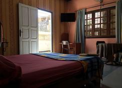 Chez Agnes - Dakar - Habitación