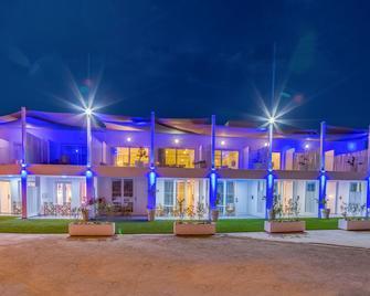 Blue Harbour Boutique - Ayia Napa - Building