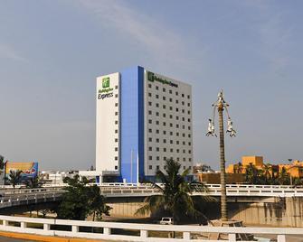 Holiday Inn Express Veracruz Boca Del Rio - Boca del Río - Edificio