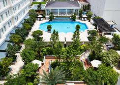 Park Hyatt Saigon - Ho Chi Minh City - Pool