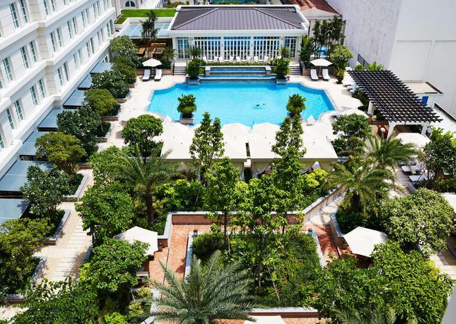 Park Hyatt Saigon - Ho Chi Minhin kaupunki - Uima-allas