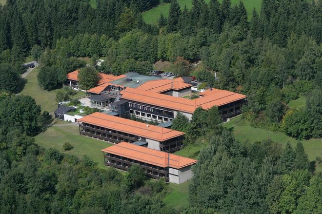 Ferienhotel St. Andreasberg - Sankt Andreasberg