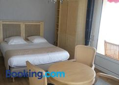 Hotel Family Golf - Royan - Chambre