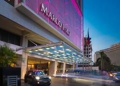 Marco Polo Ortigas Manila - Manila - Building