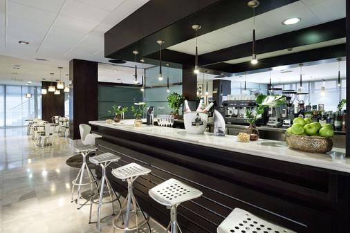 Sercotel Madrid Aeropuerto - Madrid - Bar