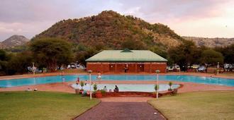 Golden Leopard Resorts - Bakgatla Resort - Rustenburg