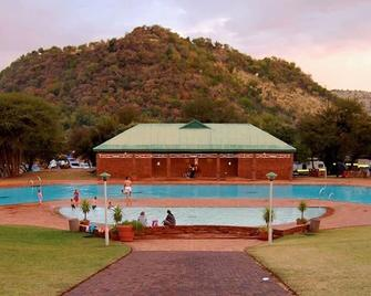 Golden Leopard Resorts - Bakgatla Resort - Rustenburg - Pool