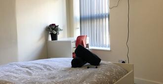 Fitzwilliam Street Rooms - Sheffield - Bedroom