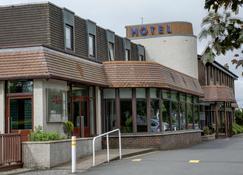 Best Western Glasgow Livingston Hilcroft Hotel - Bathgate - Edificio
