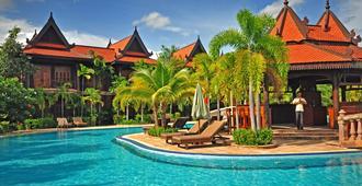 Sokhalay Angkor Residence and Spa - סיאם ריפ