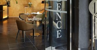 Hôtel Régence Etoile - Paris