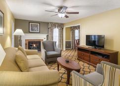 Club Wyndham Patriots' Place - Williamsburg - Sala de estar