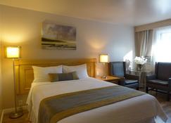 Motel De La Riviere - Piedmont - Schlafzimmer