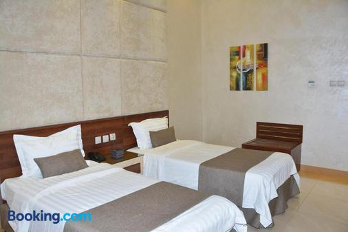 Mandarin Hotel Apartments - Riyadh - Bedroom
