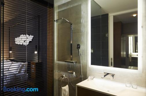 多倫多傑爾曼飯店 - 多倫多 - 浴室