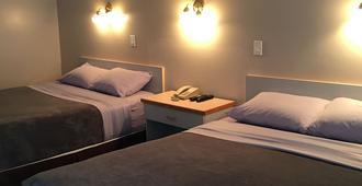 Ranchland Villa Motel - Merritt - Κρεβατοκάμαρα
