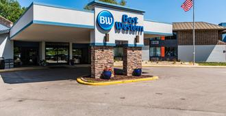Best Western Rochester Hotel Mayo Clinic Area St Mary's - רוצ'סטר