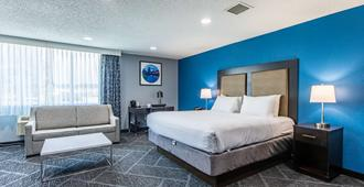 Best Western Rochester Hotel Mayo Clinic Area St Mary's - Rochester - Bedroom