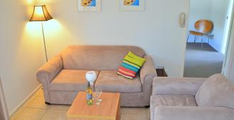 Arlia Sands Apartments - Hervey Bay