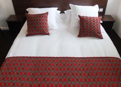Mokca Hôtel - Meylan - Bedroom